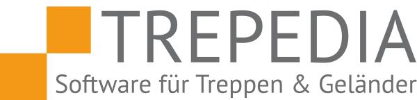 TREPEDIA Software für Treppen und Geländer