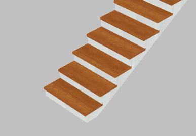 stein und betontreppen trepedia treppenplaner. Black Bedroom Furniture Sets. Home Design Ideas
